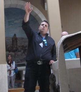 Elias Ghareeb