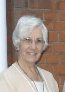 Sr. Bridget Tighe, FMDM